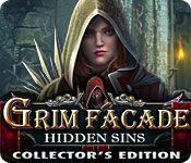Grim Facade Hidden Sins Collectors Edition v1.2.7.2014 Free Download
