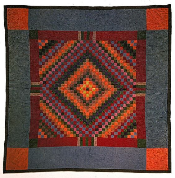 the amish quilts in the american society Once again, the history of quilts mirrored that of the developing country bold patchwork quilt in the early 1700s amish and dutch colonists began settling in the rich farmlands of pennsylvania and the midwest.