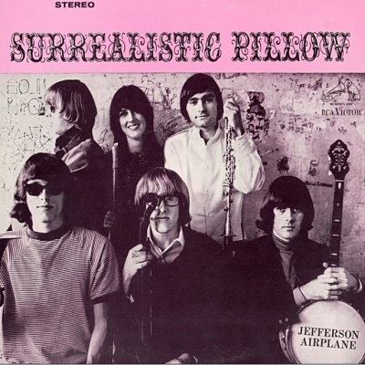 an overview of the song white rabbit by the band jefferson airplane Song information for somebody to love - jefferson airplane by white rabbit the members the jefferson starship's repertoire, the band mutating it.
