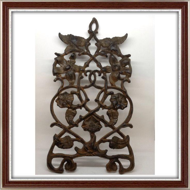 best 25 wrought iron wall art ideas on pinterest iron. Black Bedroom Furniture Sets. Home Design Ideas