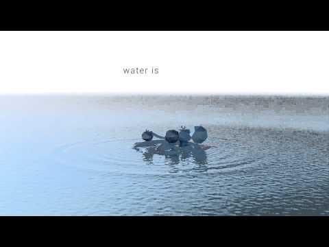 Water is Our World - World Water Day 2015 Trailer  Zeg via dit  filmpje #dankjewel voor kraanwater, want zondag is het #Wereldwaterdag.