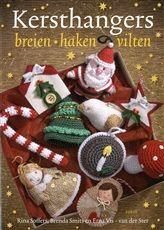 Zojuist besteld op Bruna.nl Kerthangers vilten, breien, haken http://www.bruna.nl/boeken/kerthangers-vilten-breien-haken-9789058774712