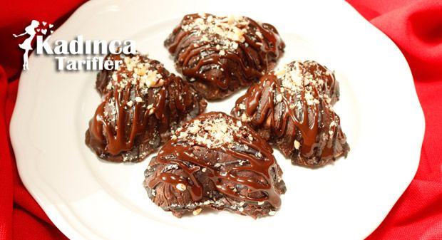 Çikolatalı Pratik Tatlı Tarifi | Kadınca Tarifler | Kolay ve Nefis Yemek Tarifleri Sitesi - Oktay Usta