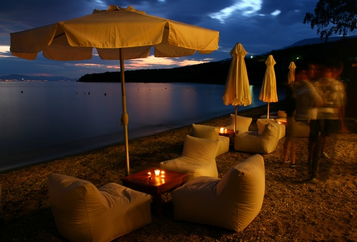 """I walked along the stones barefoot. A few steps away lied the sandy beach..."" #6keys #Volos #Pelion #Greece"