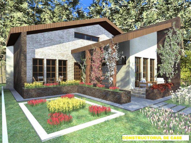 Arhitectura ,design de interior,firme constructii,amenajari interioare,materiale constructii: Constructii case Constanta -SC CONSTRUCTORUL DE CA...