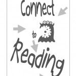 Free PDF for Children's Book Week 2014, Connect to Reading