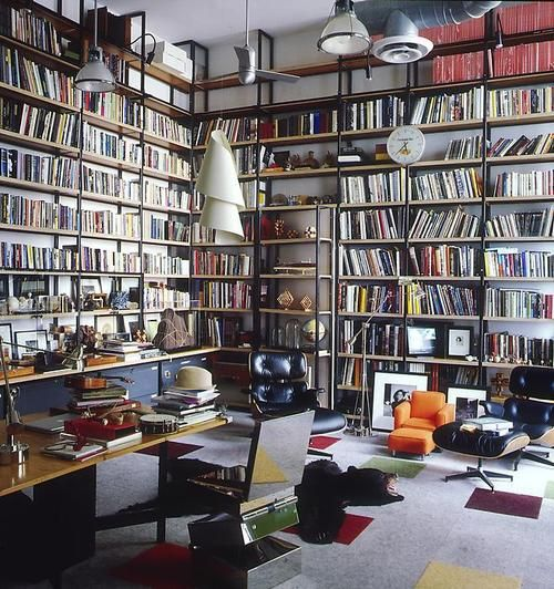 libraryDreams Libraries, Bookshelves, Home Libraries, Offices, Dreams House, Interiors Design, Living Room, Bookcas, Dreams Room