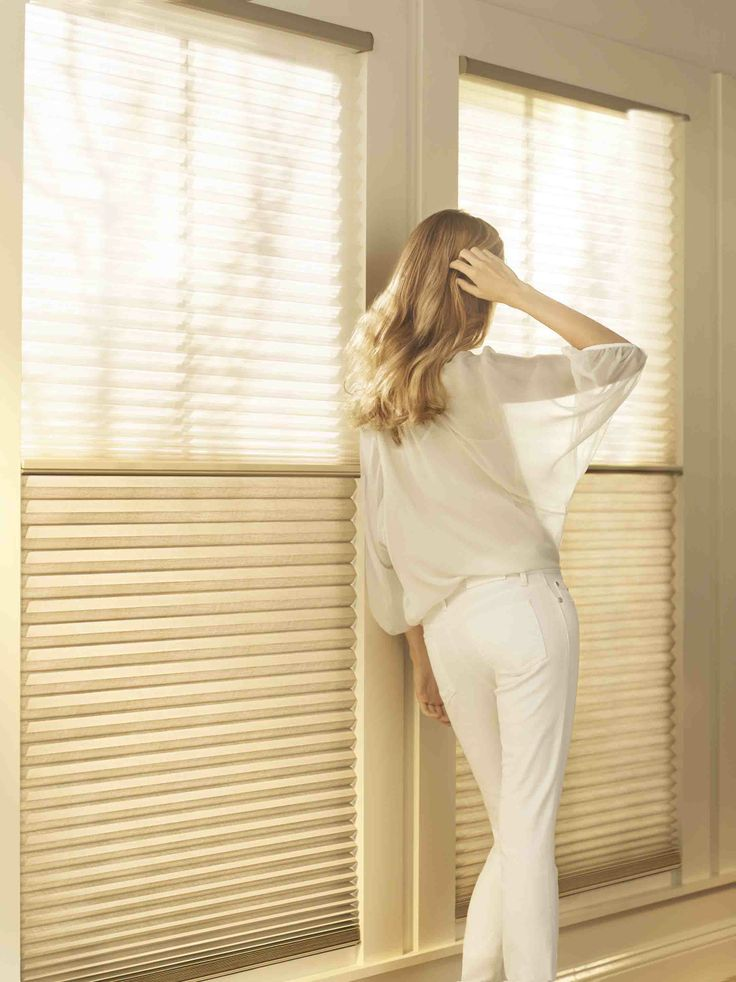 61 Best Images About Cortinas Duette On Pinterest