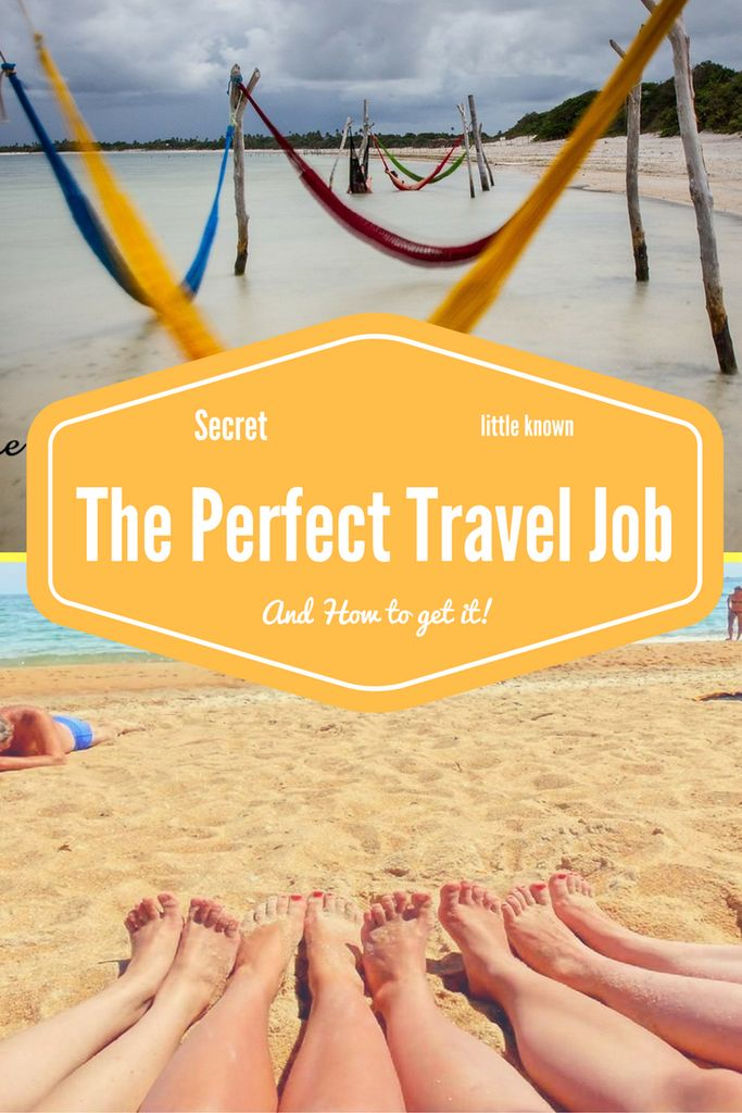 Through pure chance I found a little-known well paid perfect traveller job- and I'm sharing exactly how to get it! It's professional, flexible, well paid & rewarding. I've done this in 5 countries so far, and I love it! You'll want to share my secret. This is about: perfect travel job, work abroad. Read on for how to find work in other countries, picking up the best international jobs & easy travel jobs. Get hired by a university in Australia, Canada, the US, the UK & make work abroad a…