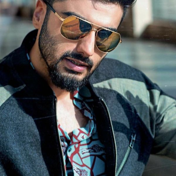 Arjun Kapoor gets a million fans on Instagram !