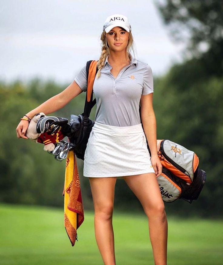 College golf girls on instagram emmmacarpenter
