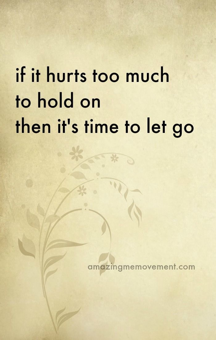 8 Warning Signs That S It S Time To Move On And Let Go Quotes Deep Happy Life Quotes Hope For Love Quotes