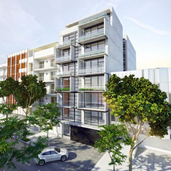 Inmobiliarias en el DF | Colonia Condesa | Punto Destino #PuntoDestino  #DestinoCentral  #Departamentos #PreVenta  #Ubicación  #DF #Architecture #Apartments