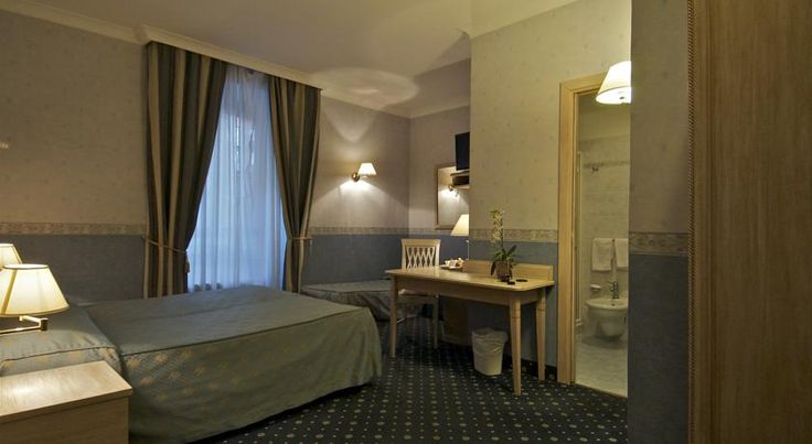 Piccolo Imperiale Roma Piccolo Imperiale is set in Rome's Prati area, next to Castel Sant'Angelo castle. All rooms are air-conditioned, luxuriously furnished, and equipped with free Wi-Fi and Sky TV channels.