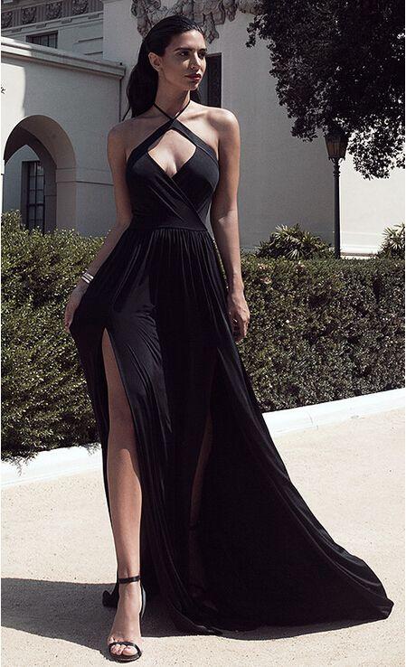 Best 25+ Black prom dresses ideas on Pinterest | Prom ...