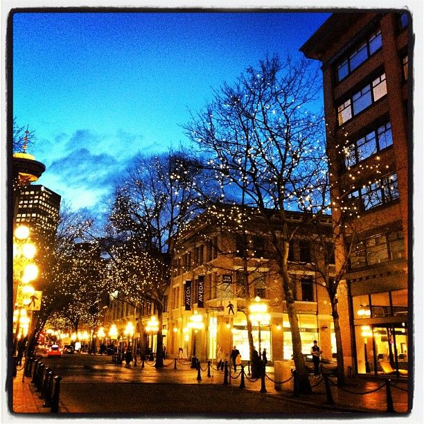 17 Best Images About Gastown Our Neighbourhood On