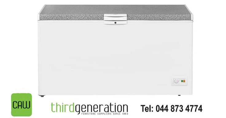 Winter savings now on at #ThirdGenerationCAW . Get this #Defy chest freezer for only R5199. Prices valid until 19 May 2016 or while stocks last. E&OE.