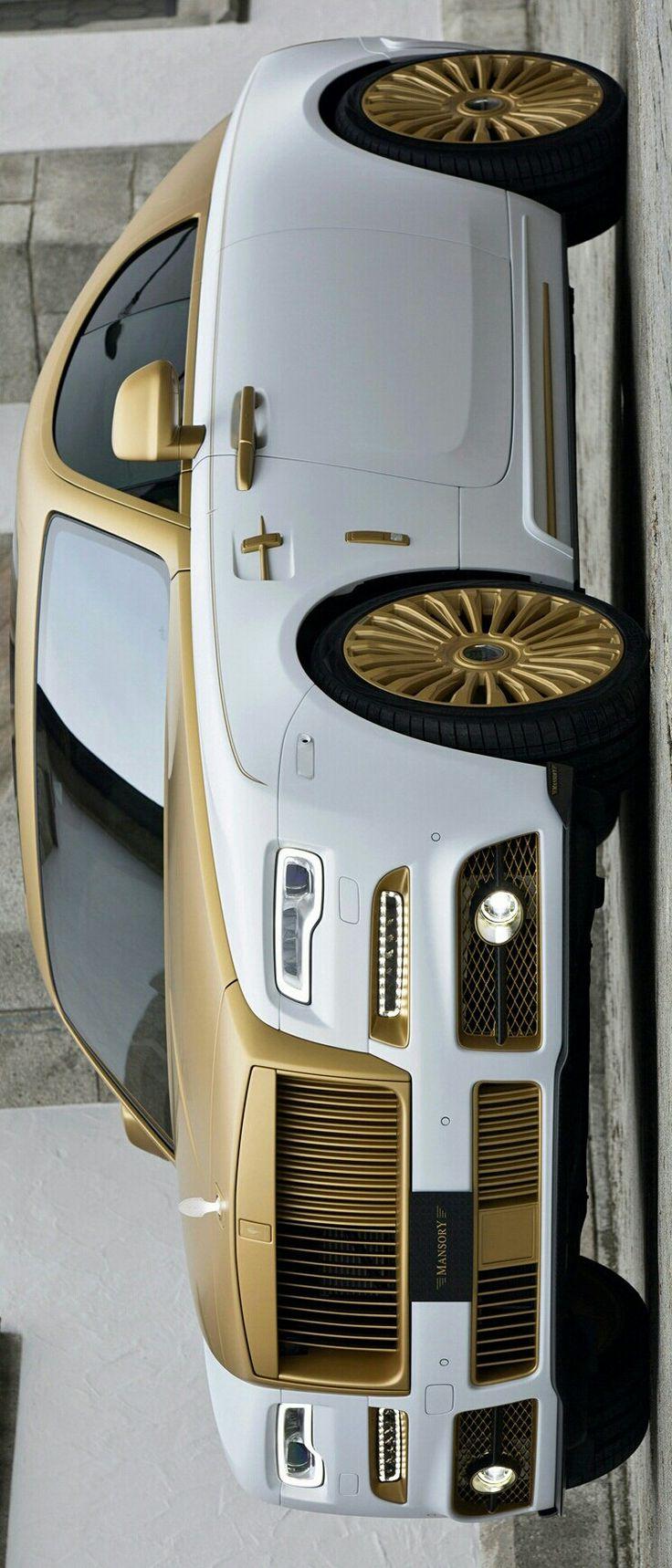 2016 Rolls Royce Wraith Palm Edition 999 Mansory by Levon