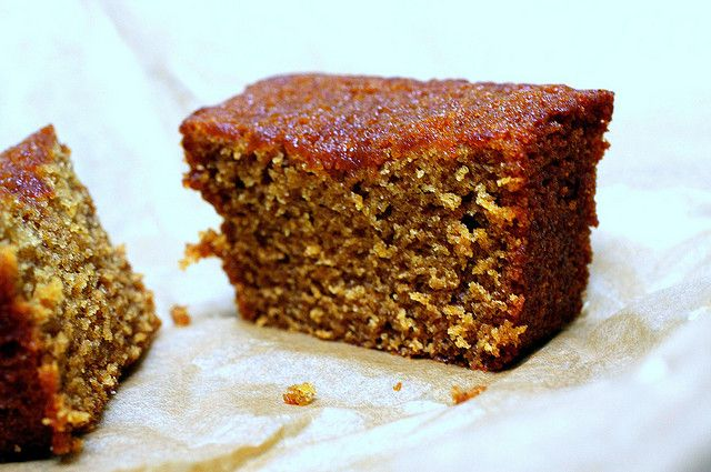 Honey Cakes by smitten, via Flickr