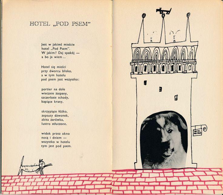 bohdan butenko – wiersze pod psem