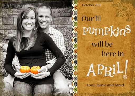 66 best Pregnancy Announcement Ideas images – Cute Baby Announcement