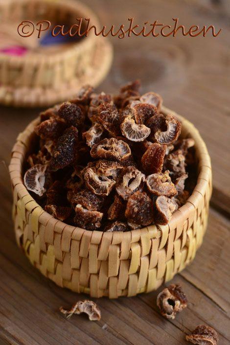 Padhuskitchen: How to preserve Gooseberries-Nelli Vathal Recipe-D...
