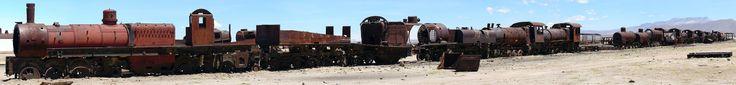 desert scrap yard - Google Search