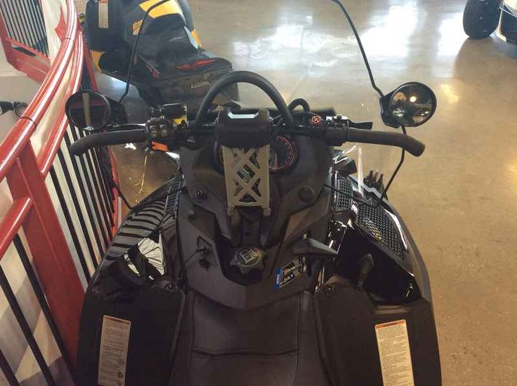 New 2016 Ski-Doo Expedition LE Rotax 1200 4-TEC Snowmobile For Sale in New Jersey,NJ. 2016 Ski-Doo Expedition LE Rotax 1200 4-TEC, Package Highlights<br><br>NEW RAS 2 front suspension<br><br>REV-XU platform<br><br>SC -5U articulating rear suspension<br><br>Locking mechanism on one side (no tool required) for articulated suspension<br><br>20 x 154 x 1.25-inch track<br><br>NEW Black painted tunnel<br><br>Towing capacity up to 1124 lb / 510 kg<br><br>Multifunction digital gauge with engine…