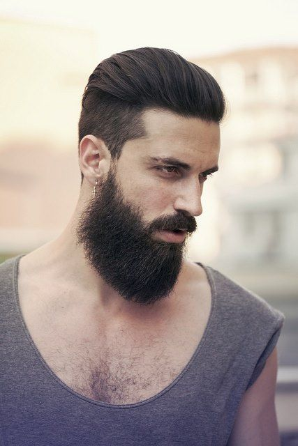 Astonishing 17 Best Images About Men Haircut On Pinterest Undercut For Men Hairstyle Inspiration Daily Dogsangcom