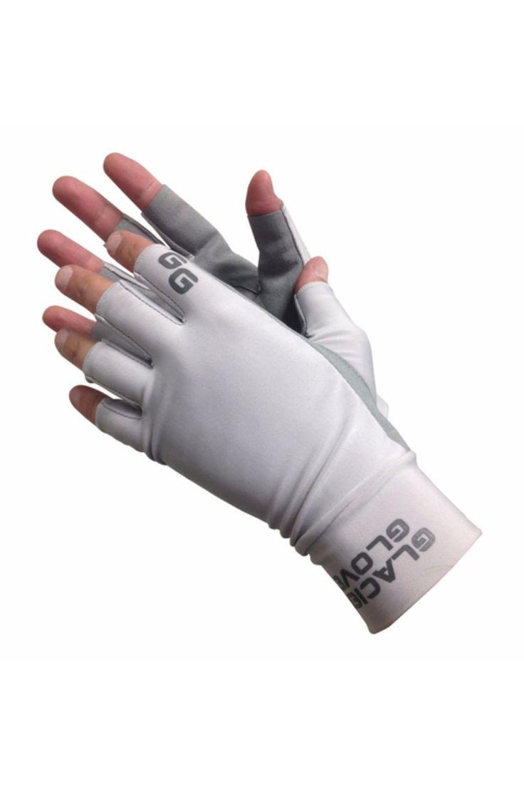 Sun Gloves with Grip