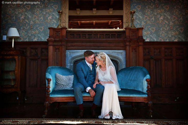 Markree castle sligo ireland wedding photographer sligo
