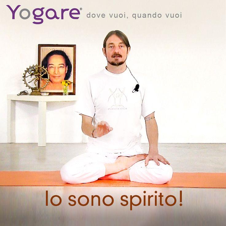 Meditazione Hong So con Jayadev su #Yogare #Yoga http://www.yogare.eu/video-160 http://www.yogare.eu/video-159