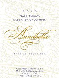 Michael Pozzan Wines Annabella Chardonnay 2010 Sonoma  Russian River  Sonoma Coast Loved this wine!