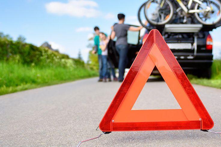 Auto abschleppen: So kommst du bei einer Panne garantiert weiter