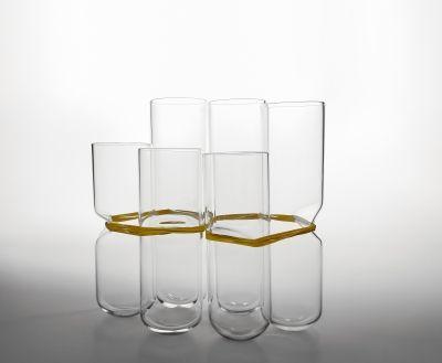 Group Vase  //  Agnieszka  Bar