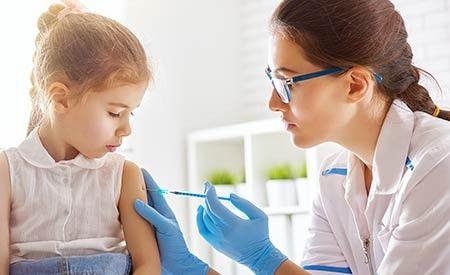 Ist die Impfung gegen Masern sinnvoll?