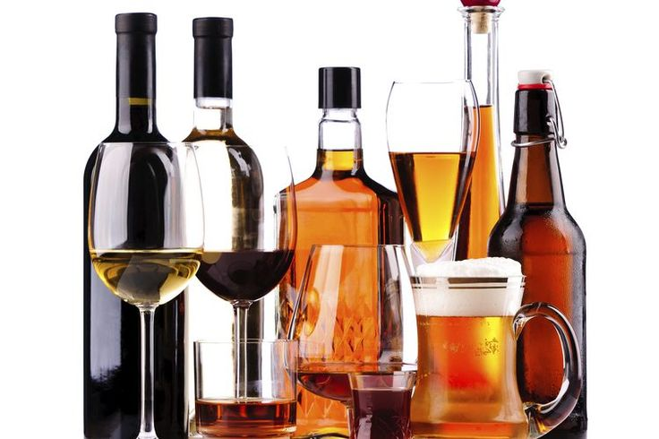 Cómo tratar el síndrome de abstinencia del alcohol con remedios naturales | Muy Fitness