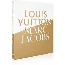 marc jacobs book