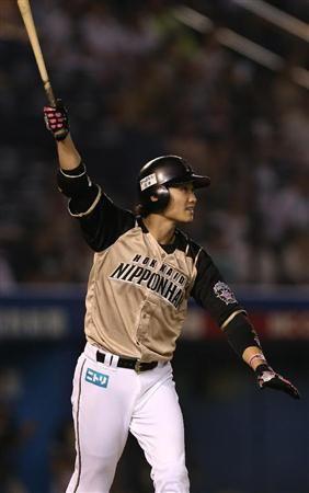 Haruki Nishikawa (Hokkaido Nippon-Ham Fighters)