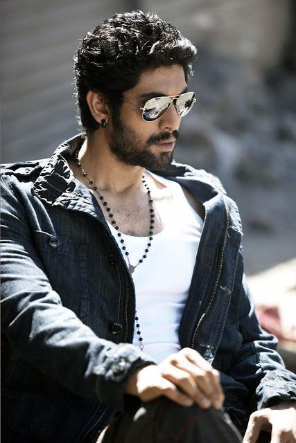 Bollywood, Tollywood & Más: Rana Daggubati photoshoot