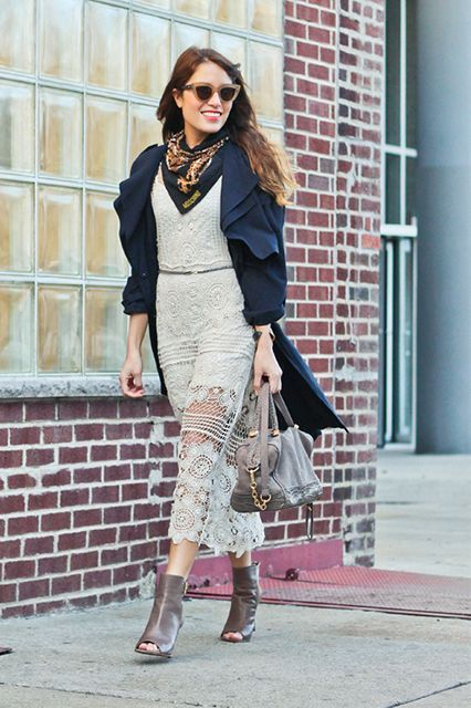 April 2015 Outfit Ideas From NYC Fashion Bloggers