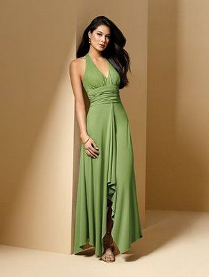 Possibly the perfect bridesmaid dress (but a different color) for the upcoming wedding I am in.
