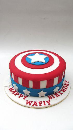 Captain America....                                                                                                                                                                                 More