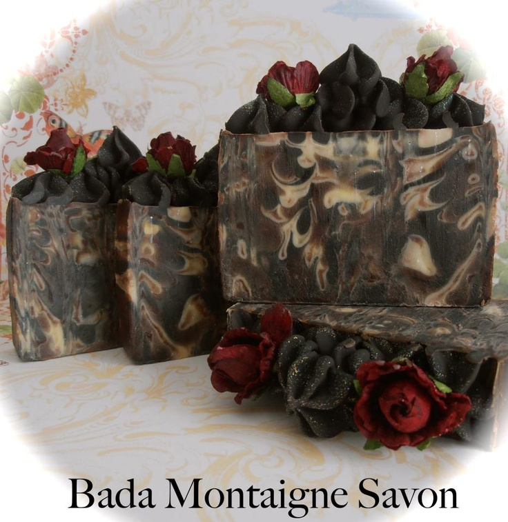 """"""" Sorceress """" ...absolutely DEVINE ♥♥♥  by Bada Montaigne Savon"""