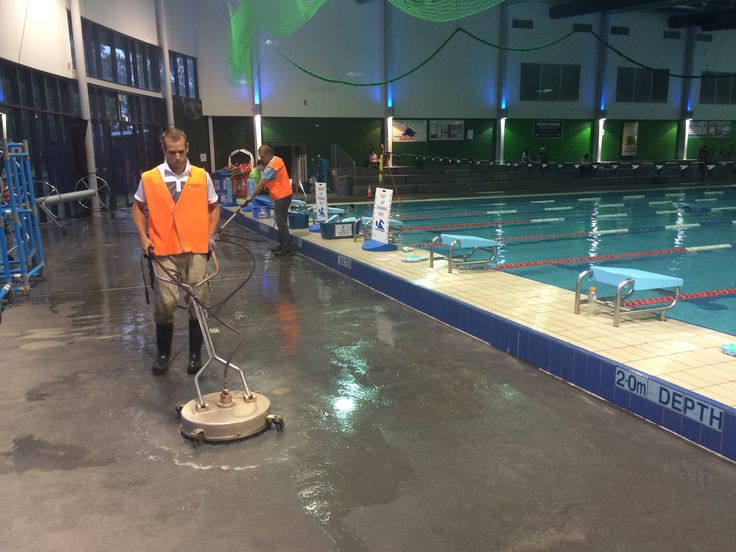 Commercial cleaning is what Go Cleaning does better than anyone else!