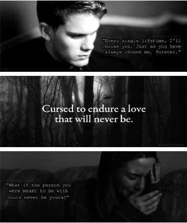 Fallen Series by #LaurenKate