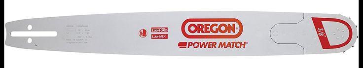 Oregon Blade 200RNDD009 Power Match