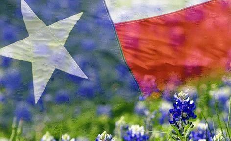 Texas Our Texas!