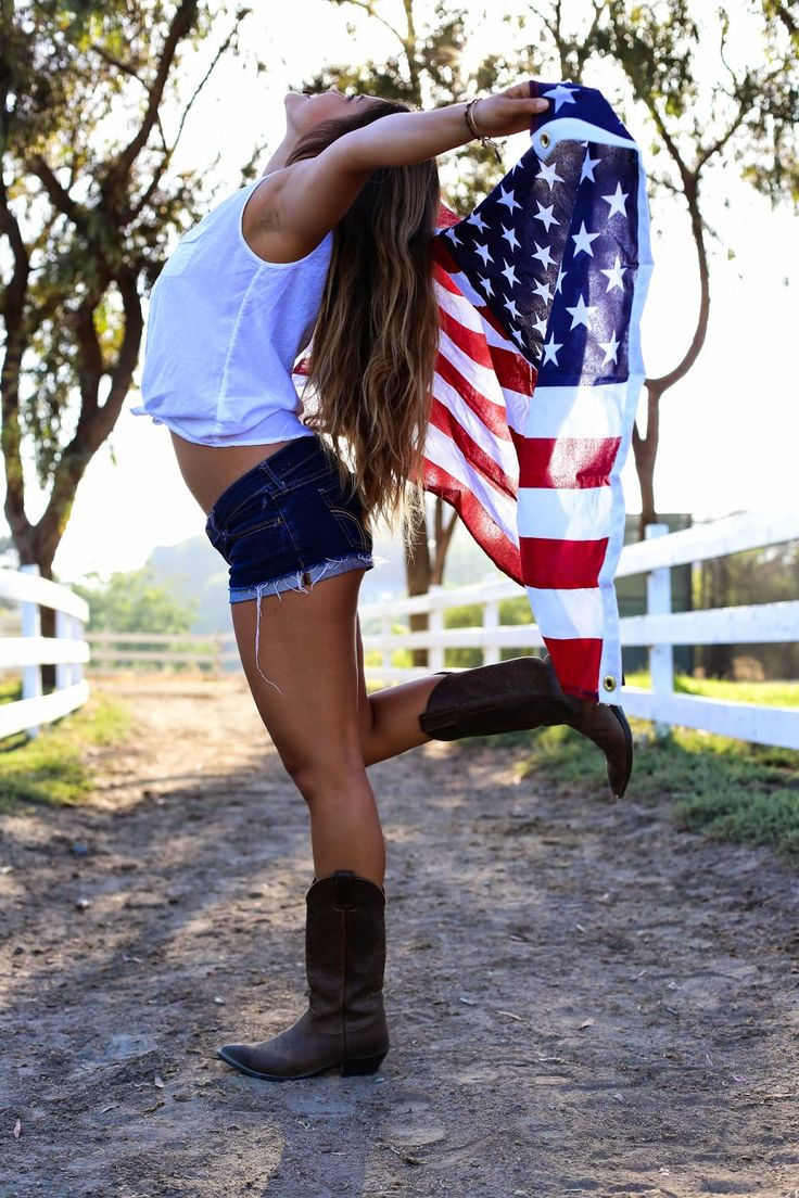 » love of america » r.o.c.k. in the u.s.a. » red, white & blue » let freedom ring » life, liberty & the pursuit of happiness » rock n' roll » fourth of july » ol' glory » fireworks » cookouts » american made » proud to be an american »
