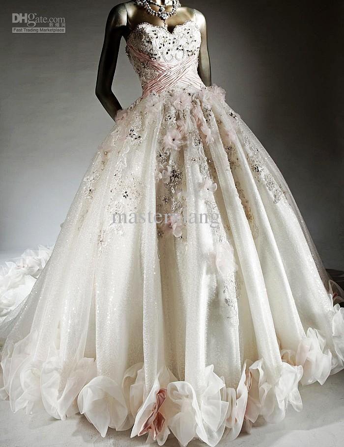 fashion empire strapless trem da varredura frisada sequins backless lace up volta de tule vestido de dama de honra
